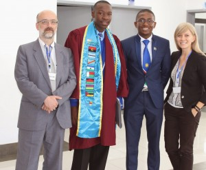Southern Africa Youth in Tourism Conference3