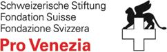 logo Fondazione Svizzera Pro Venezia
