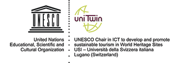 UNESCO chair in ICT to develop and promote sustainable tourism in World Heritage Sites