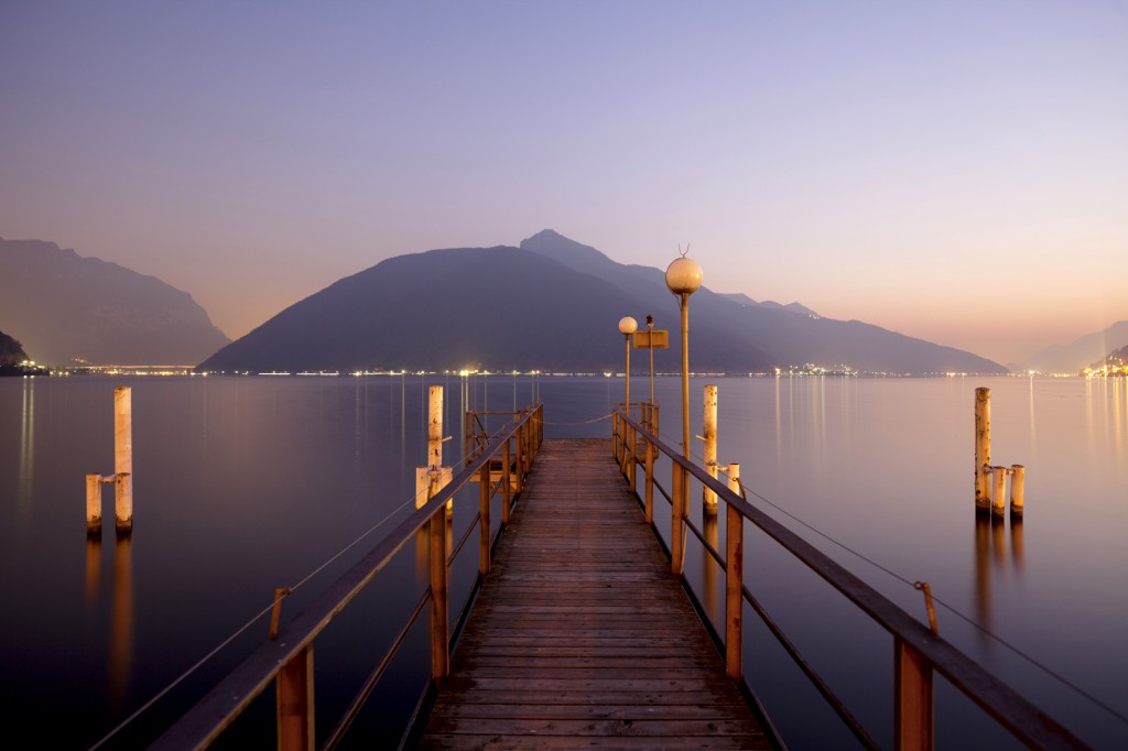 Switzerland – Monte San Giorgio