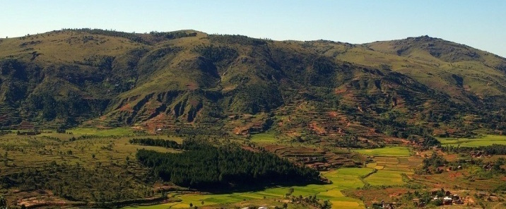 Madagascar – Ambohimanga