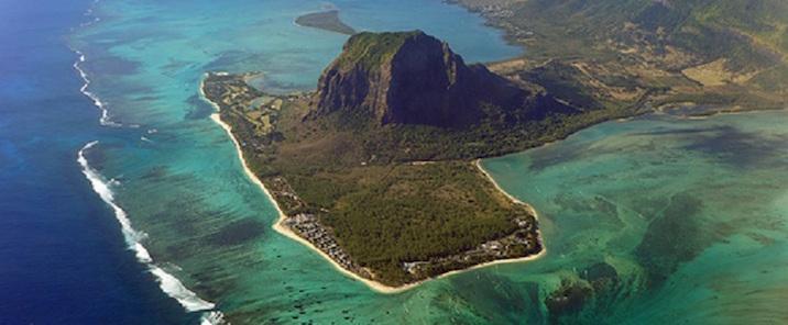 Mauritius – Le Morne