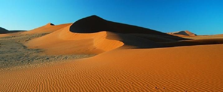 Namibia – Namib Sand Sea