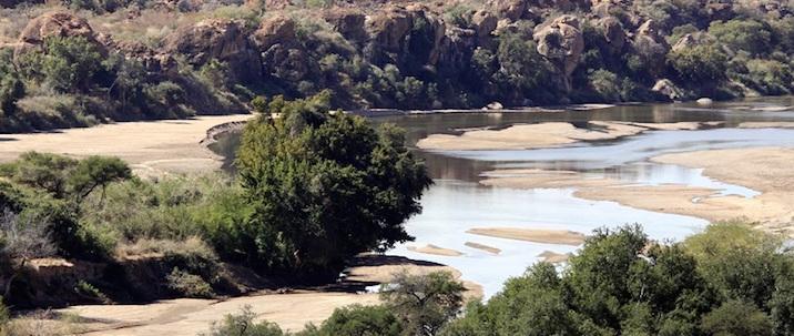 South Africa – Mapungubwe