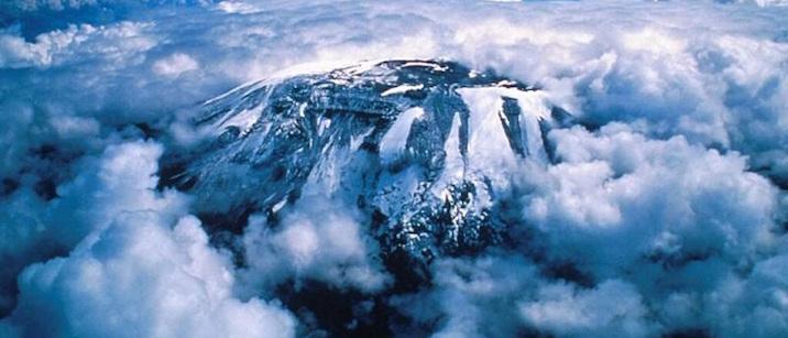 Tanzania – Kilimanjaro