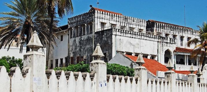 Tanzania – Stone Town of Zanzibar