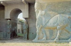 b1. Nimrud