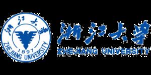 ZJU logo