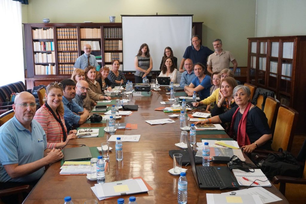 UNESCO UNITWIN Network