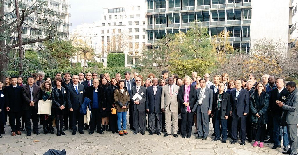 2nd coordination meeting with UNESCO category 2 institutes and centres (C2Cs) and UNITWIN/UNESCO Chairs related to the Culture Sector