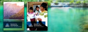 Prof. Lorenzo Cantoni & Università della Svizzera italiana have been acknowledged in the most recent UNWTO report