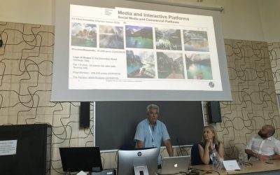Dr. Ruoss @ International Conference Between Overtourism and Undertourism: Implications and Crisis Management Strategies (Lecce, June 26 – 29)