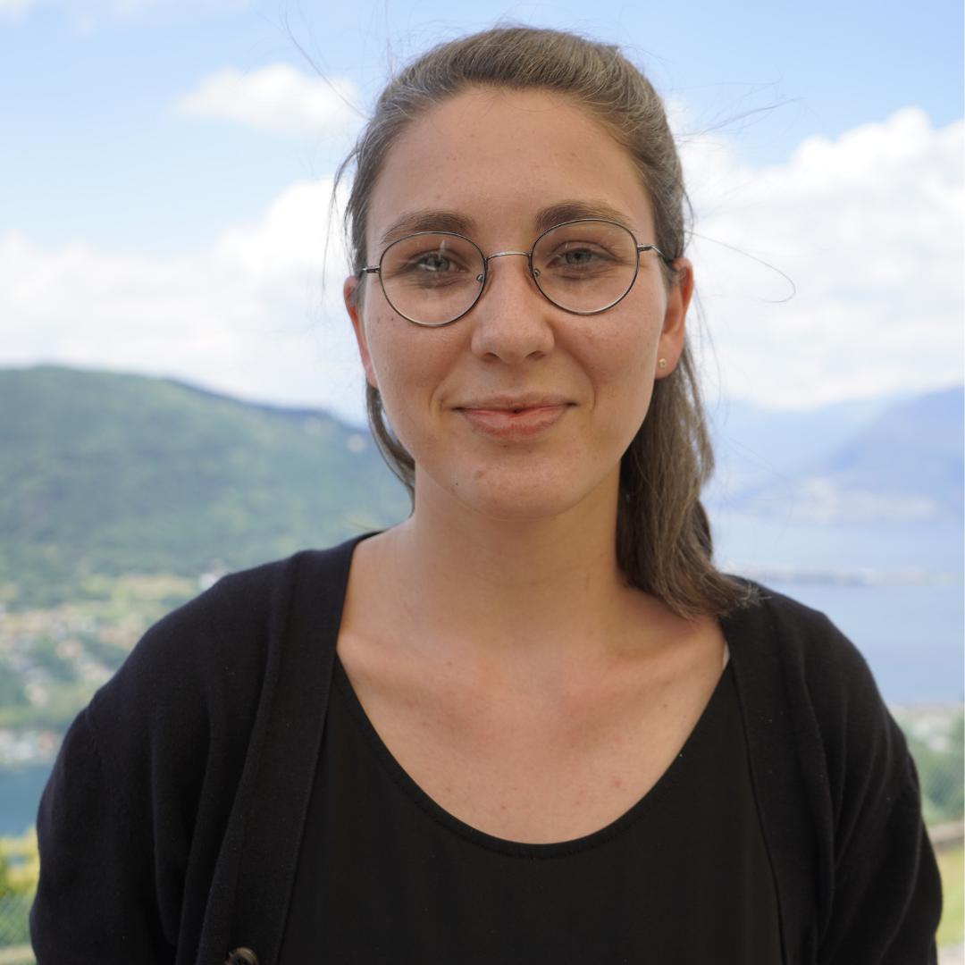 Lea Hasenzahl