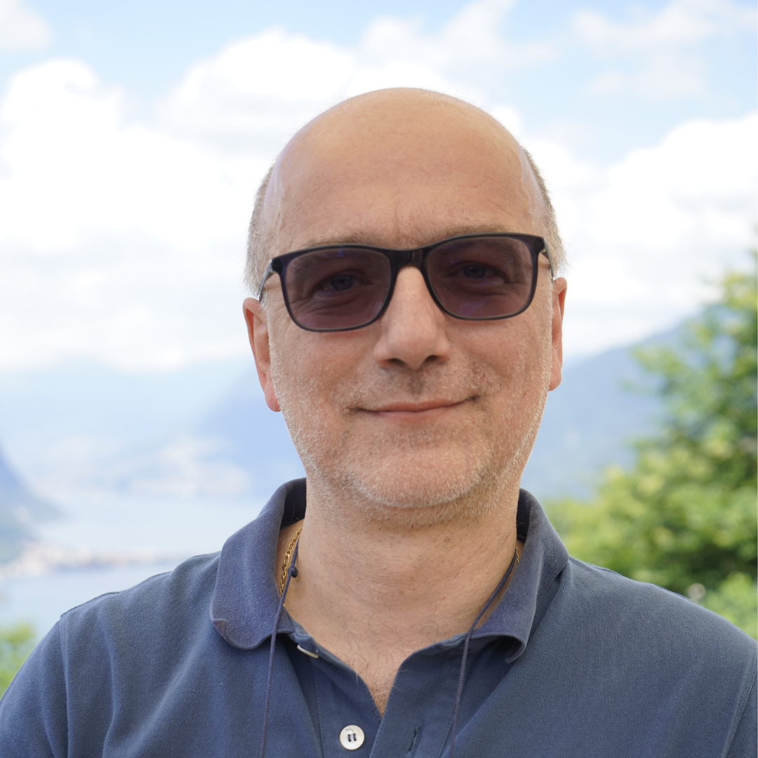 Prof. Lorenzo Cantoni